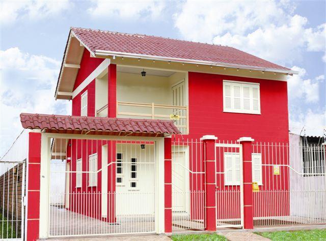 casas pré fabricadas - Casas Pré Fabricadas