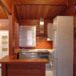 interior casa de madeira 150x150 - Casas de Madeira