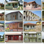 modelos casas concreto pre fabricadas 150x150 - Casas de Madeira