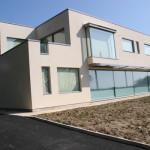 PVC casa 150x150 - Casa de PVC surpreendente, pode ser montada em apenas algumas horas