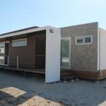 casa pre fabricada nova 150x150 - Tudo sobre Casas em PVC Pré Fabricadas