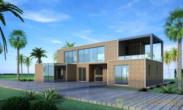 casas pre fabricadas - Casas pré fabricadas em Portugal