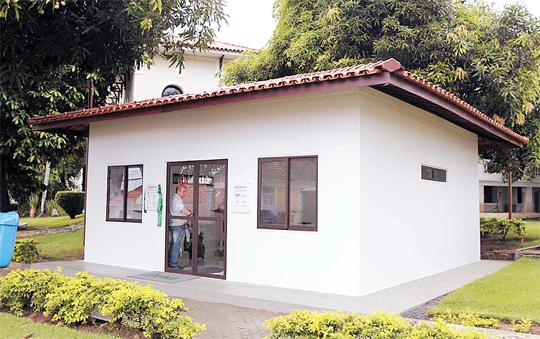 pequena casa em PVC - Tudo sobre Casas em PVC Pré Fabricadas