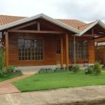 pre fabricada madeira 150x150 - Os melhores modelos de casas pré fabricadas