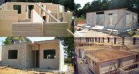 Construa você mesmo sua casa pré-fabricada. É mais barato!
