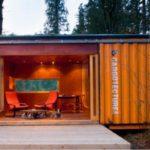 casa container pequena containersa 1 150x150 - Ideias e projetos de casas térreas