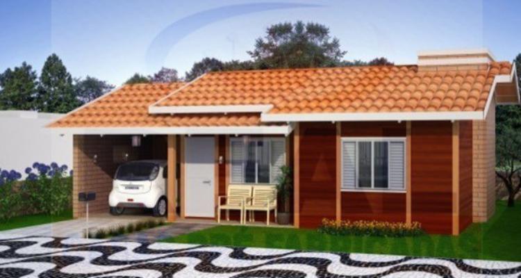 6 modelos de casas pre fabricadas de madeira - GUIA: Preço das casas de madeira - ATUALIZADO