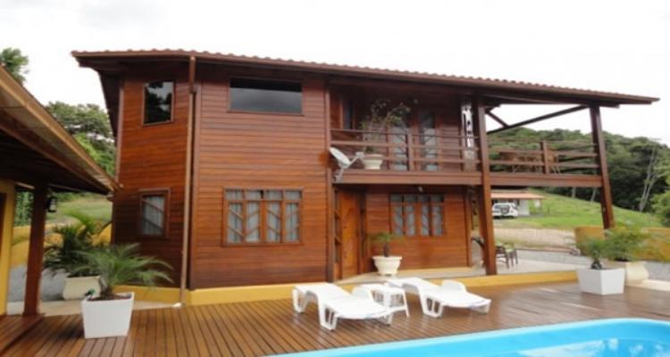 casa madeira 4 - GUIA: Preço das casas de madeira - ATUALIZADO