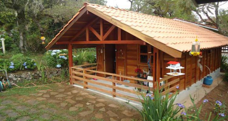 casa1 - Preço das Casas de madeira no Espirito Santo