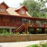 casa2 150x150 - Casas de Madeira