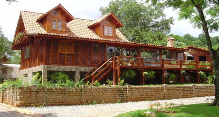 casa2 - Preço das Casas de madeira no Espirito Santo