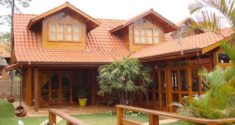 casa3 - Preço das Casas de madeira no Espirito Santo