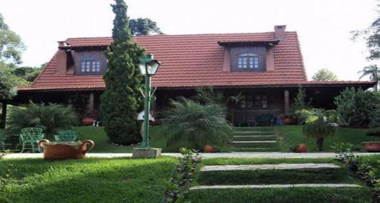 casa pre fabricada em madeira com acesso a represa 1050008474759693696 - GUIA: Preço das casas de madeira - ATUALIZADO