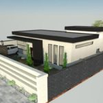 projeto 3d de casa terrea em caraguatatuba 729157 150x150 - Casa construida com uma impressora 3D em apenas 1 dia