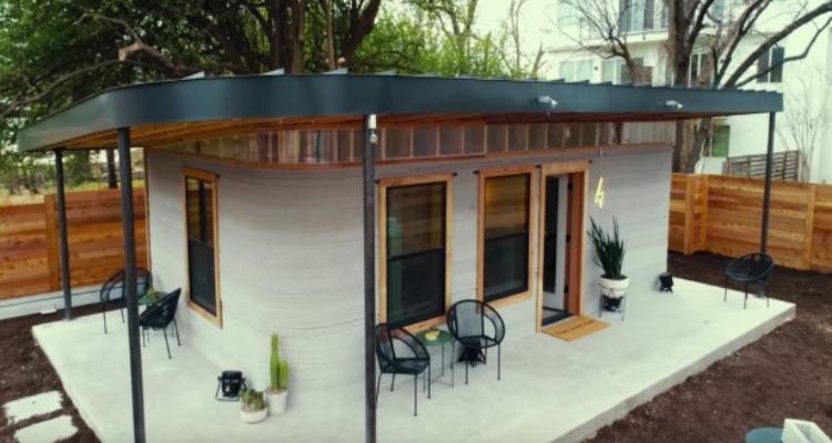 casa impressa 3d 1521993315251 615x300 - As casas impressas em 3D que ficam prontas em 48 horas